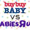 マンハッタンでベビーグッズ買うならベビーザらスよりbuybuy BABY派