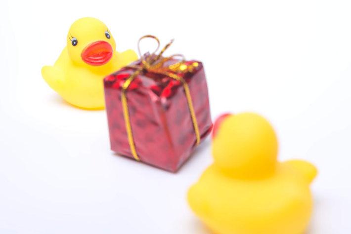 【アメリカ出産準備】ベビーレジストリーを自分用の買い物メモに使うと便利