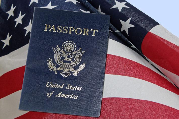 赤ちゃんの日本・アメリカのパスポート申請方法まとめ