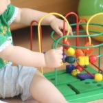 5ヶ月児がはまってるおもちゃはコレ!音が鳴るのがお好き?